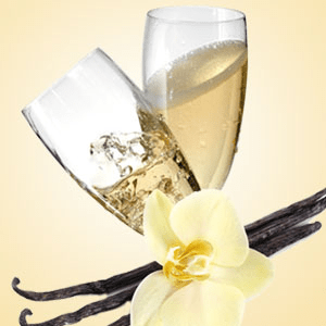 Vanilla Champagne Fragrance Oil