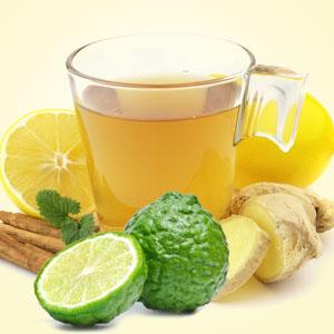 White Tea and Ginger Type Fragrance Oil