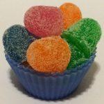 Halloween Craft IdeasGumdrop Melt and Pour Soap Recipe