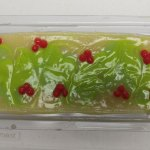 Mistletoe CP Soap Recipe Adding Berries