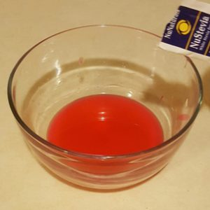 Homemade Lip Balm Kits Optional Sweetening Step