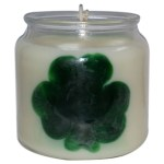 Soy Candle Recipes St Patricks Day Candle Recipe