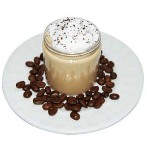 Ways to use Coffee in Cosmetic Recipes: Frappe Mocha Body Cream Recipe