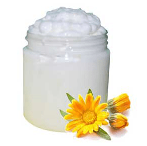 Winter Beauty Care: Natural Facial Night Cream Recipe