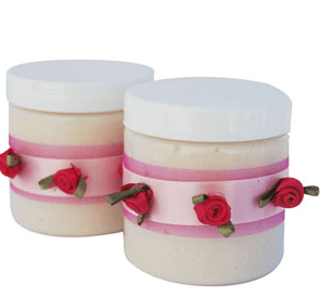 Handmade Lotion Recipes: Rose Lotion Recipe