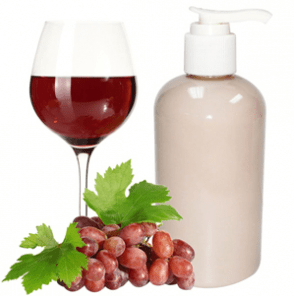 Cocoa Butter Recipes Wine Lotion Recipe