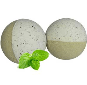 30 Free Bath Bomb Recipes: Sinus Relief Bath Bomb Recipe