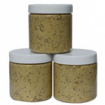 What Type of Scrub Should I Use: Poppy Seed Scrub Recipe