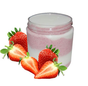 Cocoa Butter Recipes Strawberry Milkshake Emulsified Sugar Scrub Recipe