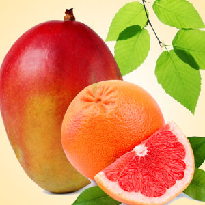Most Popular Spa Fragrance Oils Grapefruit Mango Fragrance Oil