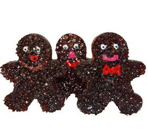 Ways to Scent Your Home For Christmas: Gingerbread Aroma Beads Air Fresheners Recipe