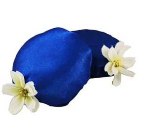 24 Ways to Scent Your Home Moon Flower Sachet Pillow Recipe