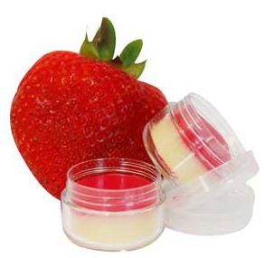 20 Easy Crafts for Adults Strawberry Cheesecake Lip Balm Recipe