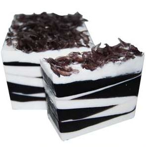 30 Easy Crafts for Adults Zebra Print Soap Recipe
