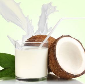 What Are the Best Scents for Summer: Creamy Coconut Fragrance Oil