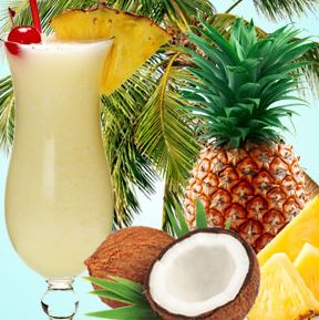 Best Coconut Fragrance Oils Pina Colada Fragrance Oil