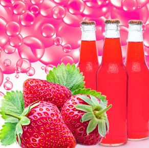 Best Strawberry Fragrance Oils Strawberry Soda Pop Fragrance Oil