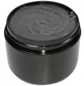 Activated Charcoal Scrub