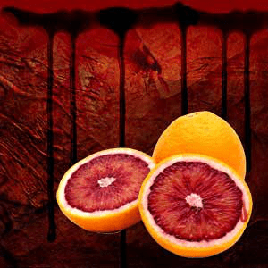 Strong Citrus Fragrance Oils Blood Orange Fragrance Oil