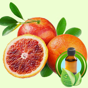 Top 25 Essential Oils Blood Orange Essential Oil