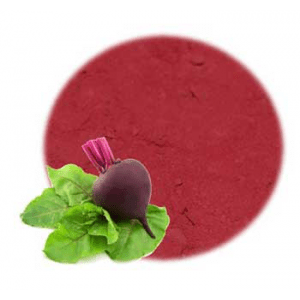 How to Color Bath Bombs With Food Coloring: Beet Root Powder