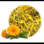 Natural Exfoliants for Soap Making: Calendula Flowers
