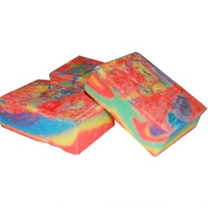 Hippies & Hemp Cold Process Soap