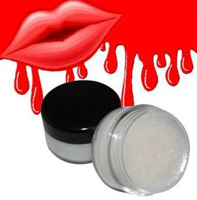 Crafts for Valentines Day: Kiss of Death Lip Venom Recipe