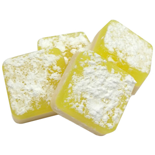 How to Make Soap for Kids: Lemon Squares Soap Recipe