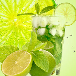 Strong Citrus Fragrance Oils Mojito Fragrance Oil