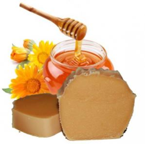 Royal Honey Bee Cold Process Soap Recipe