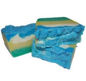 Sunflower Oil Soap Recipes: Sunflower and Sunshine Soap Recipe