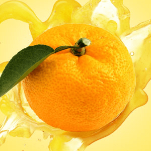 Strong Citrus Fragrance Oils Yuzu Fragrance Oil