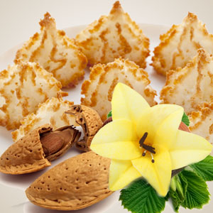 Best Cookie Fragrance Oil Almond Macaroon Fragrance Oil