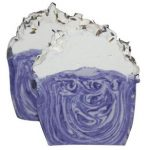 Soap Making Molds Square Loaf - Mold Market Molds Lavender Soap
