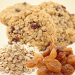 Our Favorite Christmas Cookie Recipes: Oatmeal Raisin Cookie Fragrance Oil
