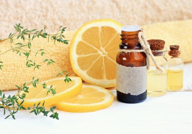 Popular Lemon Fragrance Oils