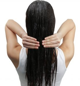 Benefits of Coconut Oil Home Hair Care