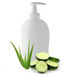 Aloe Cucumber Hair Conditioner Recipe