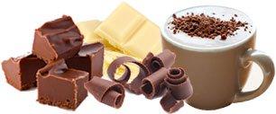 Best Chocolate Fragrance Oils