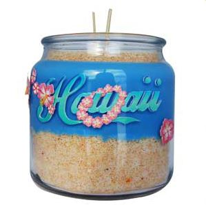Granulated Candle Wax RecipesDay at the Beach Candle Recipe