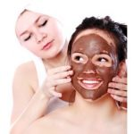 Home Spa Day Ideas Firming Facial Mask Recipe
