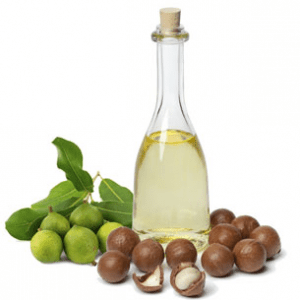 Best Oils For Your Hair Type Macadamia Nut Oil