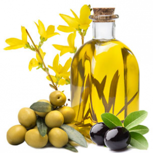 Best Oils For Your Hair Type Olive Oil
