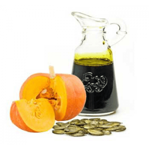 What is a Carrier Oil?: Pumpkin Seed Oil