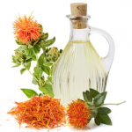 Best Oils For Your Hair Type Safflower Oil