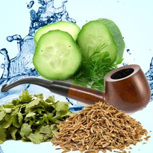 Sherlock Homie Fragrance Oil