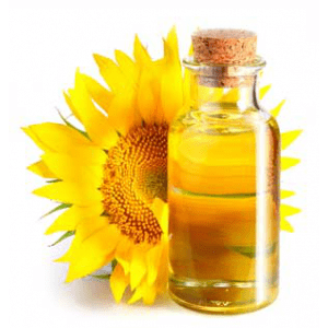 What is a Carrier Oil?: Sunflower Oil