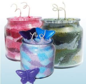 Granulated Candle Wax Recipes