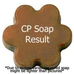 Pleasingly Pumpkin Fragrance Oil in CP Soap: